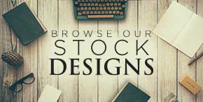 browse our stock design themes